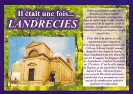 59 LANDRECIES / IL ETAIT UNE FOIS ..... / PETIT HISTORIQUE - Landrecies