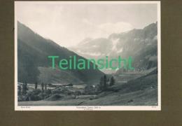 360 Tauernhaus  Spital Felbertal Lichtdruck 1908 !! - Ohne Zuordnung