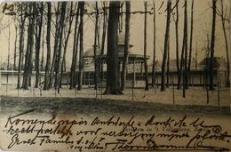 Breda // Paviljoen 1903 Boon Kaart - Breda