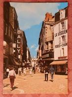 Dep 63 , Cpm CLERMONT FERRAND , N 7094 , La Rue Piétonnière   (16.787) - Clermont Ferrand