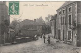 4-1-------gouex--86-rue De La Fontaine----livraison Gratuite - Francia