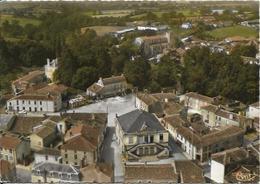 LA CHAIZE LE VICOMTE, Le Centre Du Bourg - La Chaize Le Vicomte