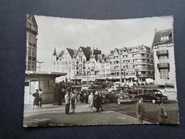 Belgique  België  ( 2871 )  Knokke    CPSM - Knokke