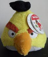 Peluche Angry Birds état Neuf Avec étiquettes - Peluches