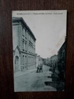 L27/59  Ancenis . Montée De La Rue De La Gare - Ancenis