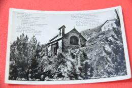 Sondrio S. Caterina Valfurva  Ghiacciaio Dei Forni Madonna Della Neve 1962 + Poesia Sel Bertacchi - Sondrio