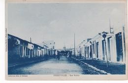 TUNISIE(FERRYVILLE) - Túnez