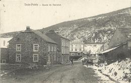 TROIS-PONTS - Route De Stavelot - Trois-Ponts