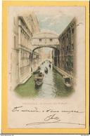 Venezia - Piccolo Formato - Viaggiata - Venezia