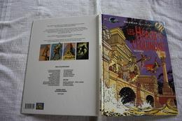VALERIAN  édition En OR   Les Héros De L'équinoxe T8  Editions: DARGAUD  1998  Comme Neuve - Valérian