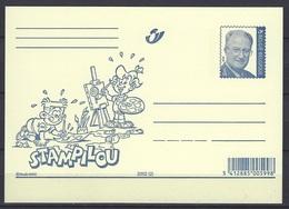 België    Postkaarten   Stripfiguren   Stampilou - AK [1951-..]