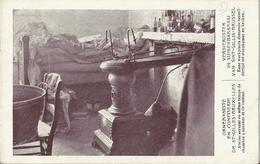 Ornemantistes En Confiserie - Exposition Universelle Et Internationale De Bruxelles 1910 Exposition Travail à Domicile - Wereldtentoonstellingen