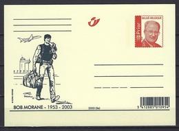 België    Postkaarten   Stripfiguren    Bob Morane - AK [1951-..]