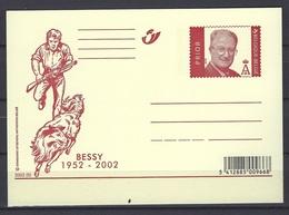 België    Postkaarten   Stripfiguren   Bessy - Postkaarten [1951-..]