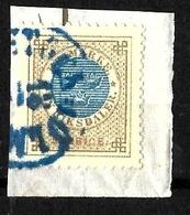 516 - SWEDEN - SUESE - 1872 - RRR 1 RICKSDALER - FORGERY - FAUX - FAKE - FALSE - FALSCH - Briefmarken