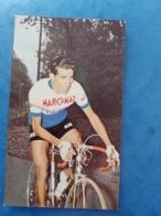 Cycliste Frederic Bahamontes Photo L'équipe Corvisart Epinal - Ohne Zuordnung