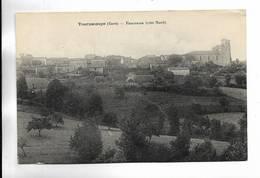 32 - TOURNECOUPE ( Gers ) - Panorama ( Côté Nord ) - France