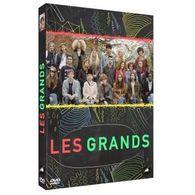LES GRANDS SAISON 1 °°°°°°    10 FOIS 26 Mm - Séries Et Programmes TV