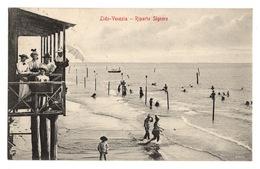 ITALIE - LIDO VENEZIA Riparto Signore - Venezia (Venice)
