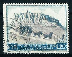 San Marino Nº 342 Usado - Used Stamps