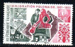 N° 1740 - 1973 - Used Stamps