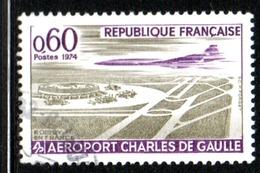N° 1787 - 1974 - Used Stamps