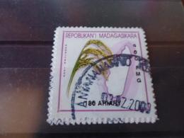 MADAGASCAR YVERT N° 1825 - Madagascar (1960-...)