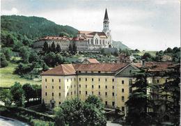 ANNECY - Basilique De La Visitation Et Le Séminaire - Annecy