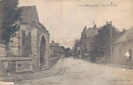 76 - OFFRANVILLE / RUE DE LA POSTE - Offranville