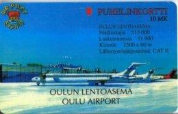 Finland Phonecard - Finlandia