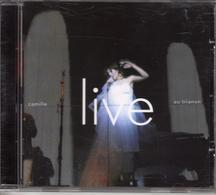 """CAMILLE """"LIVE AU TRIANON"""" CD 2006 - Rock"""