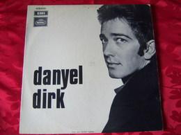 Danyel Dirk - Vinyles