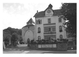 CONTAMINE-SUR-ARVE - Mairie - Contamine-sur-Arve