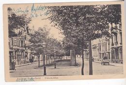 Aachen - Burtscheid - Aix - La - Chapelle - Frankreich