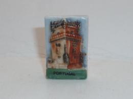 FEVE TOUR DE BELEM AU PORTUGAL - Pays