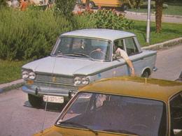 DA VEDERE 3 SCAN A VOIR AUTO EPOCA VINTAGE CAR FIAT 1500 POREC - Turismo