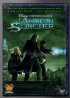 DVD L'apprenti Sorcier - Fantastici