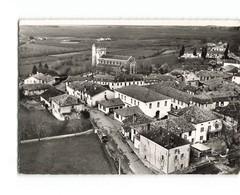 40 Pomarez En Avion Au Dessus De ... Vue Générale CPSM GF Edit Lapie Cachet Pomarez 1960 - Sonstige Gemeinden
