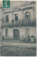 LA ROQUEBRUSSANNE - La Mairie - La Roquebrussanne