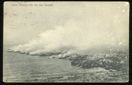 Postcard - Savaii, Samoa, Oceania - 1909 - Amerikaans-Samoa