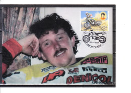 3345 Champions De Monde Motocross - Jacky Martens - Moto
