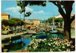 Viareggio (Li). Canale Burlamacca. VG. - Viareggio