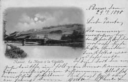 Namur - La Meuse Et La Citadelle (1898) - Namur