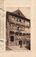 D22  LAMBALLE Vielle Maison Dite Du Bourreau - Lamballe
