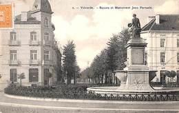 Tervueren - Square Et Monument Jean Portaels (Phot. H Bertels) - Tervuren