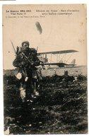 Guerre 1914-18 / Région Du Nord -- Parc D'aviation Avec Ballon Observateur. - Equipment