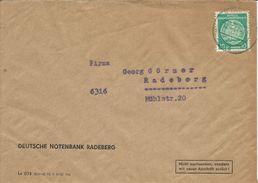 """DDR D19xIIXII """"Dienstmarke A Aus Satz Verwaltungspost B, 2.Ausg.Zeichng. 4, WZ 2XII """" Einzelfrankatur Mi.-Preis 5,00 - Service"""