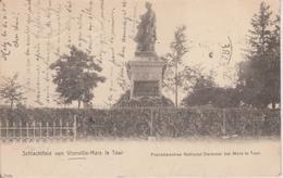 57 - VIONVILLE - MONUMENT NATIONAL FRANCAIS - NELS SERIE SANS NUMERO - Other Municipalities