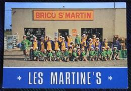 Majorettes   De Saint Martin De Fontenay , Près De May Sur Orne - Autres Communes