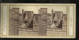 Carte Stereo.^pompei Four De Noulins - Pompei